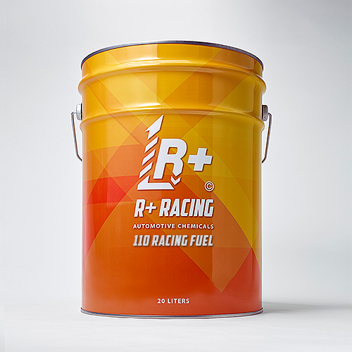 110 Racing Fuel – R+ Racing Co , Ltd